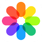 iGallery OS 12 - Phone X Style (Photo Filter) 7.0 (AdFree)