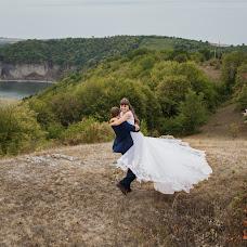 Wedding photographer Elena Gornaya (Elen-sonechko). Photo of 24.11.2015