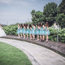Wedding photographer Nicholas Kong (kong). Photo of 09.04.2014