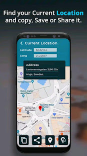 Download GPS, Map My Route, Directions, Route Planner,G map For PC Windows and Mac apk screenshot 5