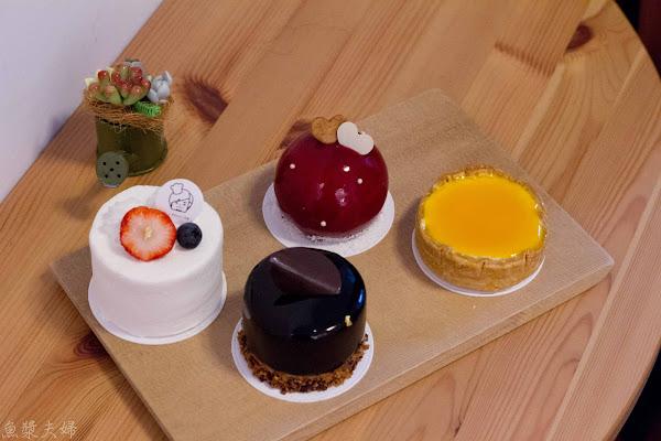 二訪 淳 手作甜點工作室 藏在彰化巷弄的美味甜點