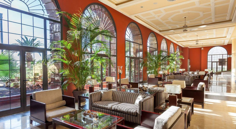 Dream Hotel Gran Tacande & Spa