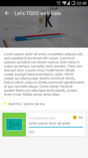 BeApp screenshot