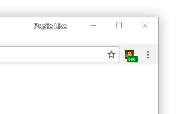 Pepite Live