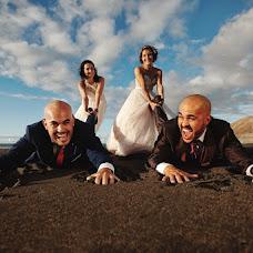Hochzeitsfotograf Jiri Horak (JiriHorak). Foto vom 21.02.2019