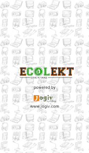 ECOLEKT- screenshot thumbnail