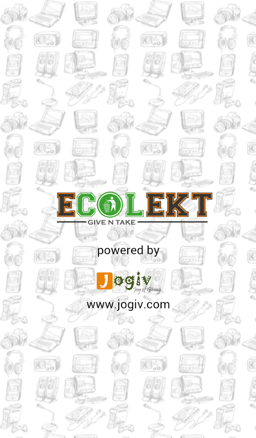 ECOLEKT- screenshot