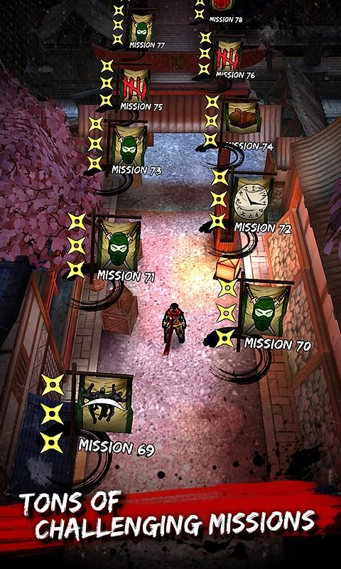 Yurei Ninja screenshot #5