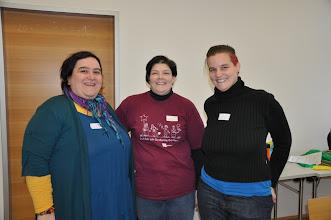 Photo: Danke den 3 Damen :)  Alexandra, Veronika und Waltraud
