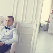 Wedding photographer Vitaliy Chudnov (BeloeChudo). Photo of 30.06.2013