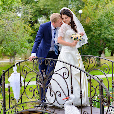 Wedding photographer Aleksandr Zheleznov (zheleznovfoto). Photo of 01.10.2014