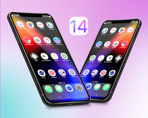 Launcher iOS 14 screenshot 4