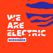 WE ARE ELECTRIC 2017