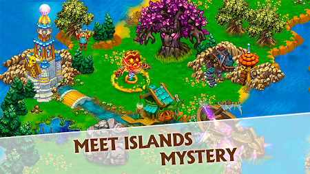 Harvest Land APK screenshot thumbnail 4