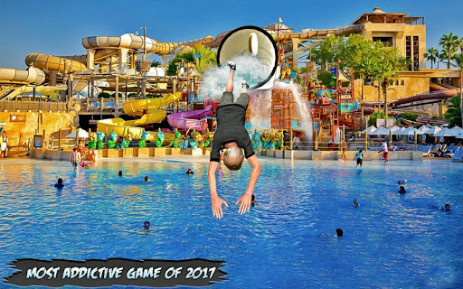 Water Park Slide Adventure  screenshots 3