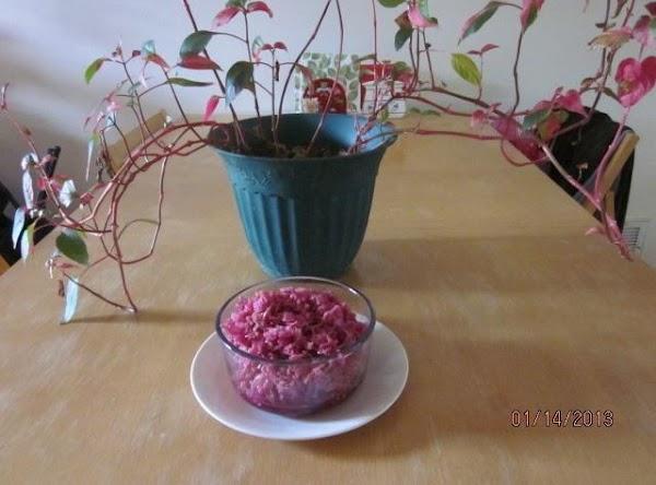 Marinated Coleslaw Recipe