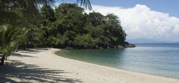 Ilha Mindoro