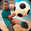 2019 Street Soccer Legend Urban League Goal Star