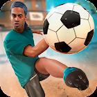 2019 Lenda do Futebol de Rua ⚽ Liga Urbana de Gols icon