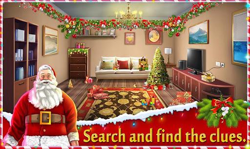 Santa Christmas Holidays - 2019 Room Escape 2.5 screenshots 5