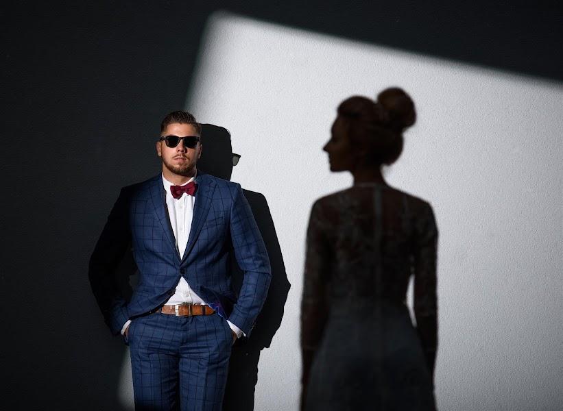 Wedding photographer Aleksandr Zhosan (AlexZhosan). Photo of 01.08.2018