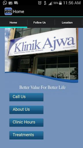 Klinik Ajwa