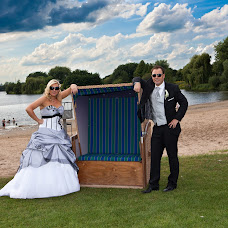 Wedding photographer Andreas Metz (metz). Photo of 04.08.2015