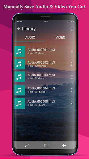 Video Cutter – Music Cutter, Ringtone maker v1 1 1 [PRO] APK