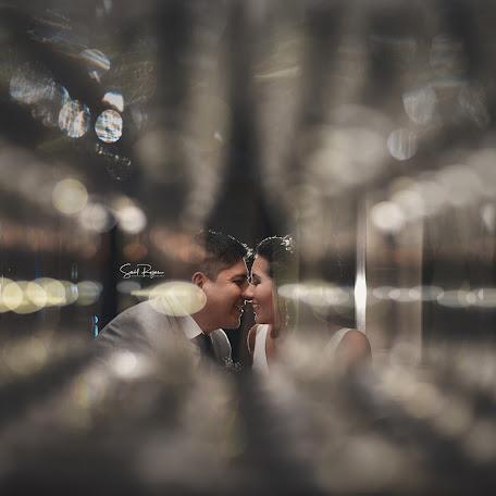 Wedding photographer Saúl Rojas hernández (SaulHenrryRo). Photo of 23.02.2018
