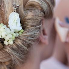Wedding photographer Pantelis Ladas (panteliz). Photo of 17.05.2018