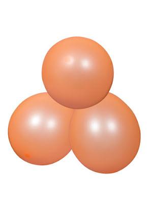 Ballong, Neonorange 12 st