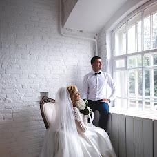 Wedding photographer Alena Mogan (alenamogan). Photo of 03.10.2018