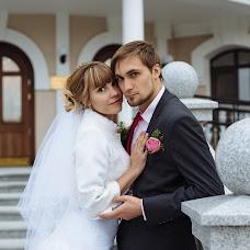 Wedding photographer Artem Ivanovich (ArtemIvanovich). Photo of 13.11.2016