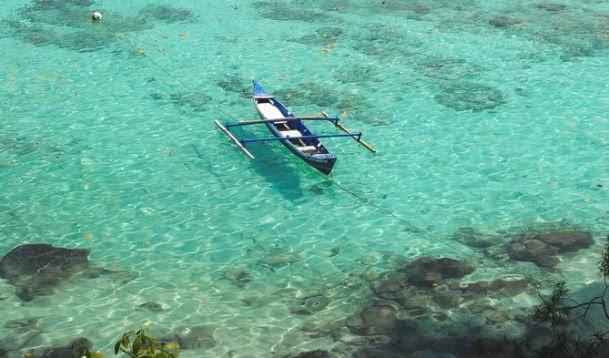 Ilha Weh