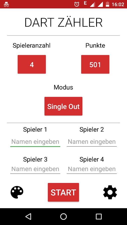sport1 dart app