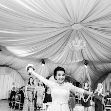 Свадебный фотограф Анна Хомко (AnnaHamster). Фотография от 08.12.2017