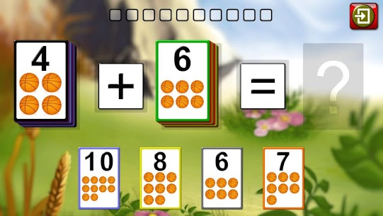 Preschool ABC Numbers Letters 4