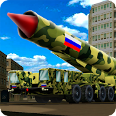 Rocket Launch Russia Simulator