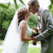 Wedding photographer Konstantin Miroshnik (miroshnik). Photo of 04.10.2015