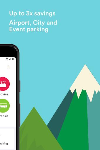 Way - #1 Best Parking App 9.0.0 screenshots 2