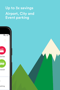 Way - #1 Best Parking App - Apps on Google Play