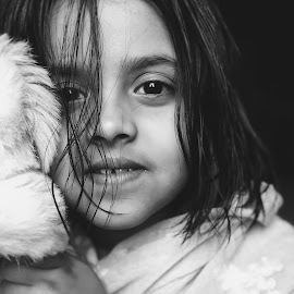by Nikithaa Reddy - Babies & Children Child Portraits