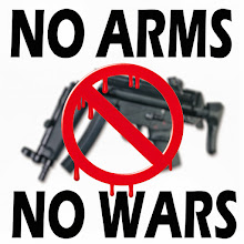 Photo: No Arms No Wars