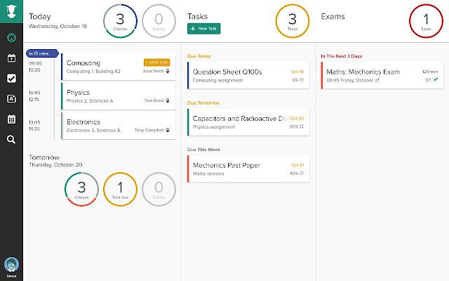 My Study Life - School Planner - Aplicaciones en Google Play