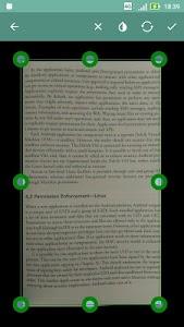 MobScan: Mobile Scanner screenshot 6