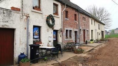Photo: Le quartier de la rue Vieux-Thier : fini la tranquillité !