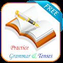 Practice Grammar & Tenses icon