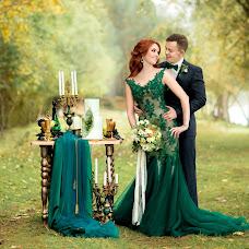 Wedding photographer Elena Kobzeva (Kobzeva). Photo of 20.10.2017