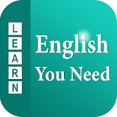 English You Need - Learn Eng