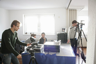 Photo: Bild- und Filmdokumentation